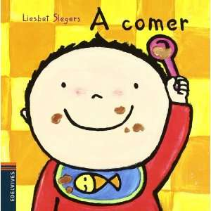 A comer (Raul) (Spanish Edition) (9788426371676) Liesbet
