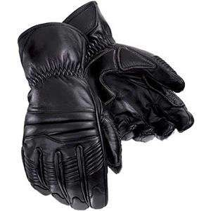 Tour Master TS Gel Gloves   3X Large/Black Automotive