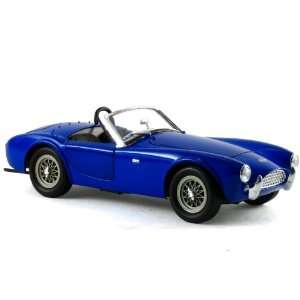 Shelby Collectibles Scale 1:24   1962 Shelby Cobra CSX2000