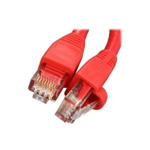 Rosewill RCW 588 3ft. /Network Cable Cat 6 Red