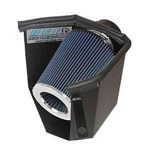 Bully Dog 222104 Rapid Flow Air Intake System Automotive