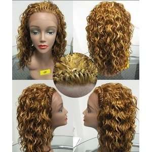 Its a Wig Synthetic Braid Lace Front Wig Yevette Health