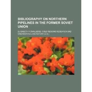 Union (9781234885052) Elisabeth R Smallidge; Cold Regions Books