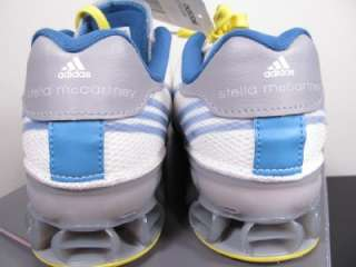 Adidas Originals by Stella McCartney PHILOTES GYM Bounce Running Shoes