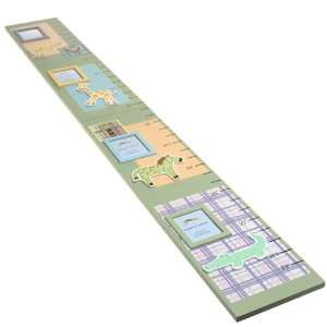 Kids Line Malawi Growth Chart Toys & Games