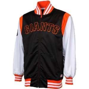 San Francisco Giant Jackets  Stitches San Francisco