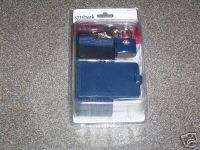 Embark Blue Security Kit Luggage Lock Strap ID Tag New