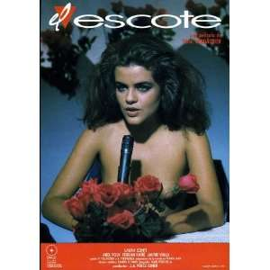 Lescot Poster Movie Spanish 27x40: Home & Kitchen
