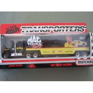Kenworth Transporter MAC Tools Harry Gant Matchbox Limited