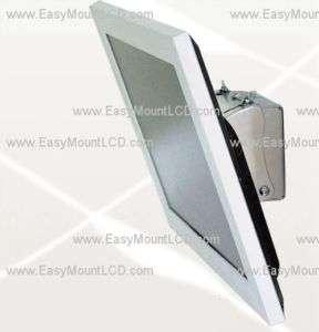 Tilting 13 26 LCD/Plasma Flat Panel TV Wall Mount New