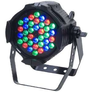 Elation DLED Par Zoom Motorized Zoom LED Professional Par