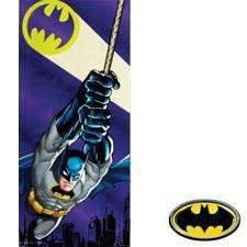 16 Batman Treat Party Bags   Wilton