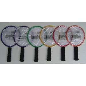 Sportime Pongaloons Table Tennis Bat set of 6 Office