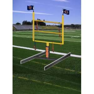 Chicago Bears NFL Football Toss Game