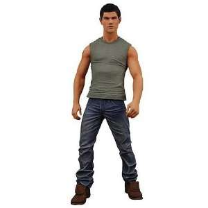 Neca   Twilight New Moon série 1 figurine Jacob 18 cm Toys & Games