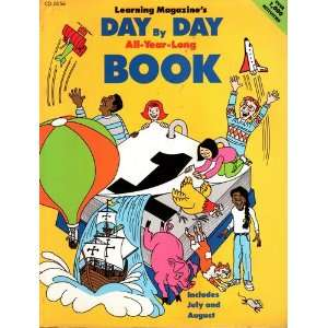Day by Day All Year Long Book (9780874346527) Bob Walsh Books