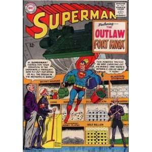 Superman #179 (Superman, Volume 1) Curt Swan Books