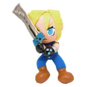 Final Fantasy VII Cloud 14 inch Plush
