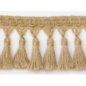 Fiber Tassel Fringe Trim Arts, Crafts & Sewing