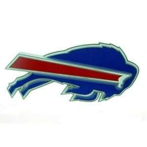 BUFFALO BILLS LARGE NFL TRUCK TRAILER HITCH COVER