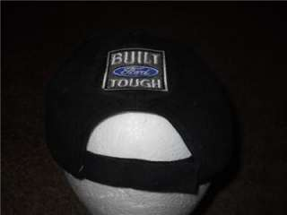 Ford F 150 Truck Built Ford Tough Hat Cap NEW