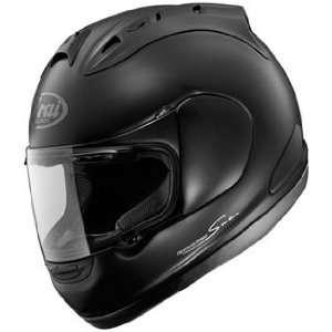 Corsair V Solid Full Face Motorcycle Riding Race Helmet   Black Frost