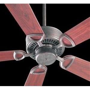 Quorum International 43425 4 42in. Estate Ceiling Fan