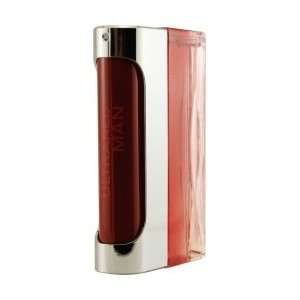 Ultrared By Paco Rabanne Edt Spray 3.4 Oz (Unboxed