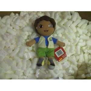 Price Diego 8 Plush toy Nick Jr. Dora The Explorer Toys & Games