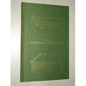 Scholarship (9780907459361) K. Jeppesen, Benedikt Otzen Books