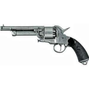 LE MAT CONFEDERATE PISTOL NON FIRING REPLICA GUN