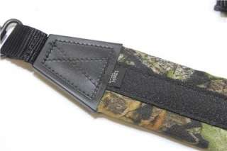 Uncle Mikes Rifle Shotgun Sling Swivels MOSSY OAK CAMO