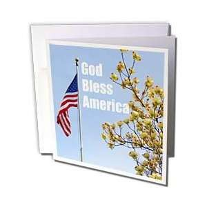 Patricia Sanders Photography   God Bless America Flag and