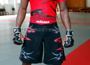 adidas Tribal Shark Shorts  MMA, Jiu Jitsu