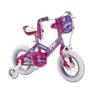 Huffy Sassy Girl 12 Girls Bicycle (EA)
