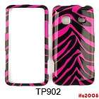 FOR SAMSUNG GALAXY PREVAIL PRECEDENT PINK CASE COVER SKIN FACEPLATE