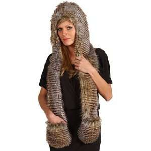 Night Owl Full Animal Hood 3 in 1 function: Everything