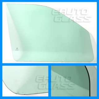 1997 1998 PONTIAC TRANSSPORT PASSENGER SIDE DOOR WINDOW