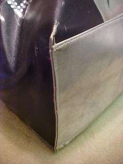 Victorias Secret HEIDI KLUM Tote Bag Purse LARGE
