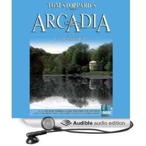 Arcadia (Dramatized) (Audible Audio Edition) Tom Stoppard