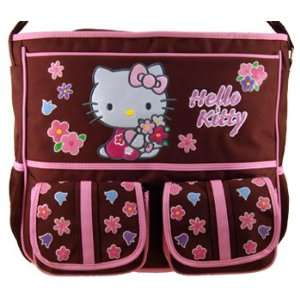 Hello Kitty Messenger Bag (AZ6395)