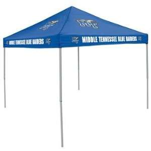Middle Tennessee State MTSU NCAA Color Replacement Canopy