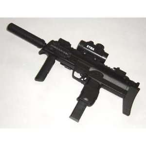 Spring Blade Trinity MP7 Assault Rifle Airsoft Gun Sports