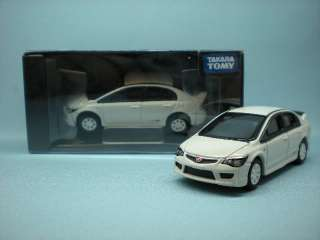 Tomica Tomy Diecast Limited #98 0098 Honda Civic Type R