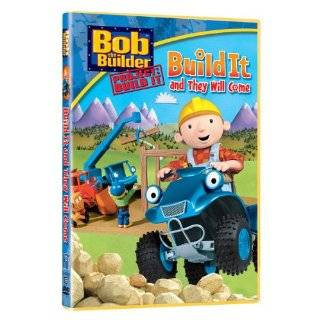 Bob the Builder   Snowed Under Bob the Builder Movies