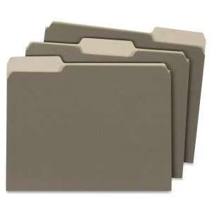 Globe Weis Colored File Folder