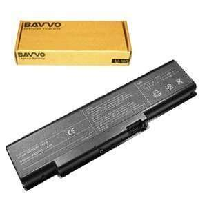 Bavvo Laptop Battery 8 cell compatible with TOSHIBA