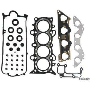 New! Honda Civic Cylinder Head Gasket Set 01 2 345