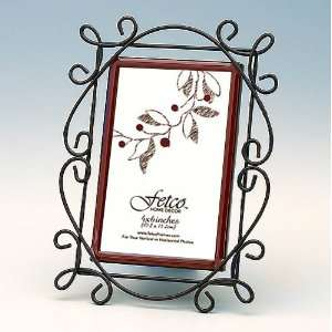 Fetco Home Decor   Wesley Series 4x6 Frame
