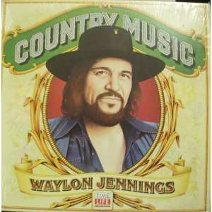 Country music (Time Life, 1981) / Vinyl record [Vinyl LP] Music